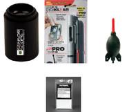 Sensor Cleaning Bundle w/Scope