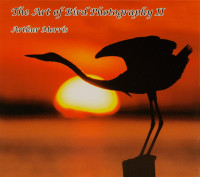 The Art of Bird Photography II - CD