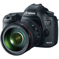 Canon 5D MK III Users Guide