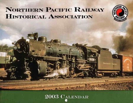 NPRHA 2003 Calendar