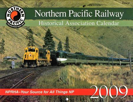 NPRHA 2009 Calendar