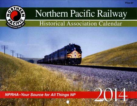 NPRHA 2014 Calendar