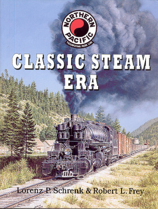 NP Classic Steam Era