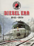 NP Diesel Era