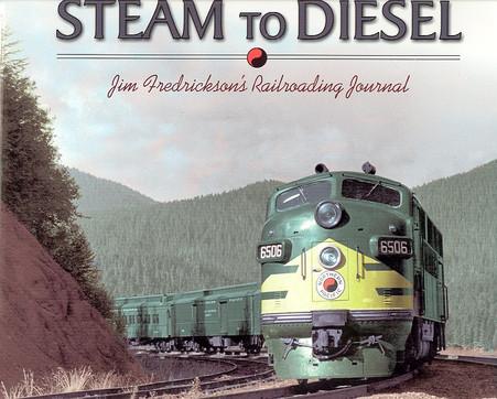 Steam to Diesel
