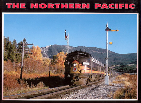 The Northern Pacific