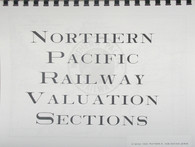 NP Valuation Sections