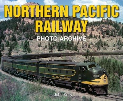 NP Railway Photo Archive