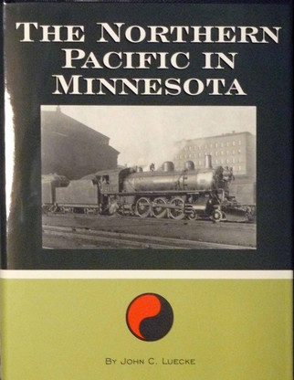 Northern Pacific in Minnesota