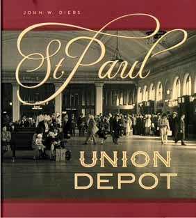 St. Paul Union Depot