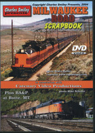 Milwaukee Road Scrapbook