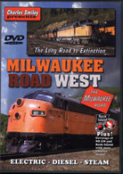 Milwaukee Road West