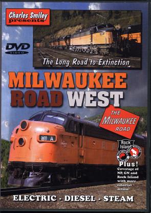 Milwaukee Road West