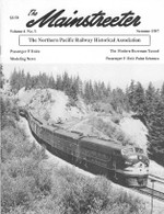 Mainstreeter V6-3 28p