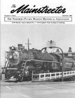 Mainstreeter V11-3 32p