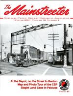 Mainstreeter V32-4 36p
