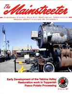 Mainstreeter V33-1 36p