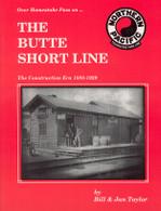 Butte Short Line