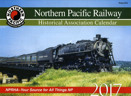 NPRHA 2017 Calendar