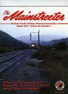 Mainstreeter V35-4