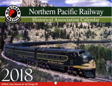 NPRHA 2018 Calendar