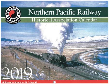 NPRHA 2019 Calendar