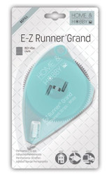 Home & Hobby Collection E-Z Runner Grand Permanent Strips Refill by Scrapbook Adhesives - 150 Feet