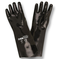 CHEM-COR™ Supported Neoprene Gloves, Jersey Lined, Smooth Finish, 14-INCH (Dozen)