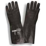 CHEM-COR™ Supported Neoprene Gloves, Jersey Lined, Rough Finish, 14-INCH (Dozen)