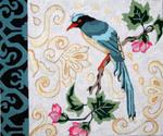 B317 Melissa Prince Summer Bird 12 x 10