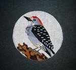 "B327 Melissa Prince 4"" Woodpecker"