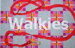 A166 Melissa Prince 12 x 8 Walkiesl