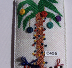 C456 Palm Beach Christmas The Princess And Me