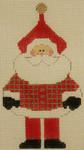 C232 Maghogany Run Santa The Princess And Me