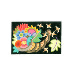 Ann Wheat Pace 501A Abundance 8.5'x 6.5 18 Mesh 1