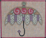 Ewe And Ewe EW-1017 Eunice 5 1/4 x 4 1/2 18 Mesh With Stitch Guide