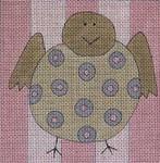 Ewe And Ewe EW-1084 Baby Bird 5 x 5 18 Mesh