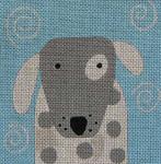 Ewe And Ewe EW-1122 Baby Dog   5 x 5 18 Mesh