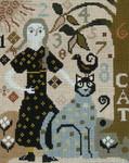 Ewe And Ewe EWE-144 Molly@Caniage House SamPling8x 9 3/4 13M