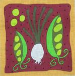 Ewe And Ewe EWE-311 Julia C 8 1/2 x 8 1/2 18 Mesh