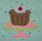 Ewe And Ewe EWE-382KB Cupcake 11 x 11 18 Mesh