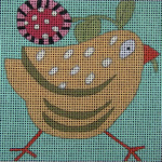 Ewe And Ewe EWE-367KB Small Bird 5 x 5 13 Mesh