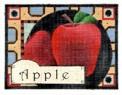 DENISE DeRUSHA DESIGNS DD-111 Apple 8 x 6 1/4 18 Mesh