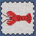 ctr214 J. Child Designs Lobster