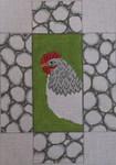 BRK218 J. Child Designs Brick chicken