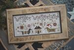 13-2925 Winter Wienerland 107w x 73h Plum Street Samplers