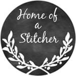Home of a Stitcher Needle Minder Kelmscott Designs