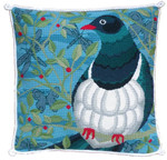 42012 Kereru The Stitchsmith Needlepoint Kit