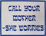 Call Your Mother-Unique New Zealand Designs 70615