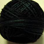 Valdani Floss 3Ply Balls Blue Blackbird - VA10572
